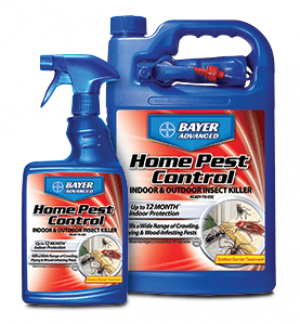 Bayer Home Pest Control